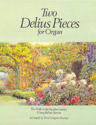 9780862093327: Two Delius Pieces
