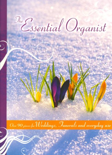 9780862094942: The Essential Organist