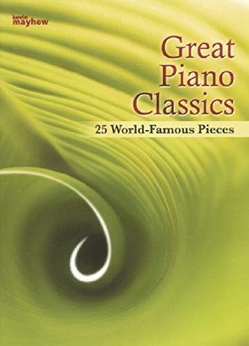 9780862095109: Great Piano Classics: (Grade 5-7)