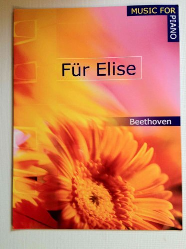 9780862095123: Music for Piano: Fur Elise: (Grade 4)
