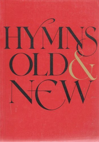 9780862095321: Hymns Old and New: New Century Edition