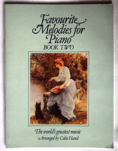 9780862095376: Favourite Melodies for Piano, Book 2