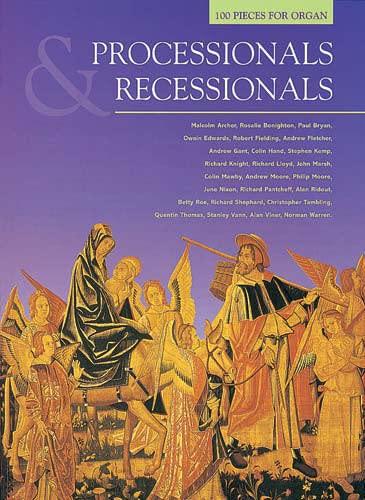 9780862095956: 100 Processionals and Recessionals