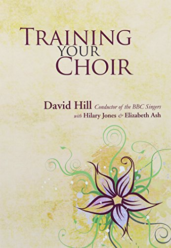 Giving Voice: Handbook for Choir Directors and Trainers (086209688X) by David Hill; Hilary Parfitt; Elizabeth Ash