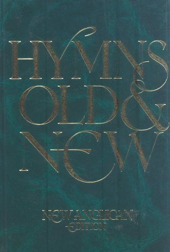 9780862098056: Hymns Old and New: New Anglican Edition: Words Only