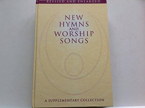 9780862098865: New Hymns and Worship Songs: Organ/Choir Edition