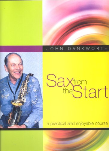 9780862099015: Sax from the Start
