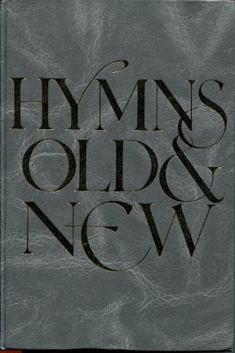 9780862099145: Hymns Old and New