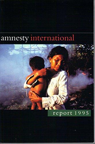 9780862102456: Amnesty International Annual Report: 1995
