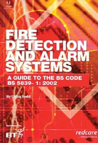 9780862131296: Fire Detection and Alarm Systems. A Guide to the BS 5839-1