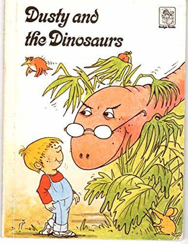 9780862150808: Dusty and the Dinosaurs