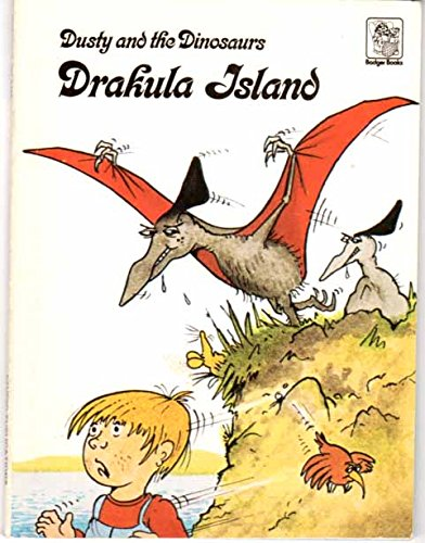 9780862150839: Dusty and the Dinosaurs: Drakula Island