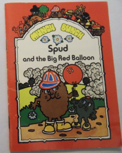 9780862151980: Munch Bunch Story Books: Spud and the Big Red Balloon