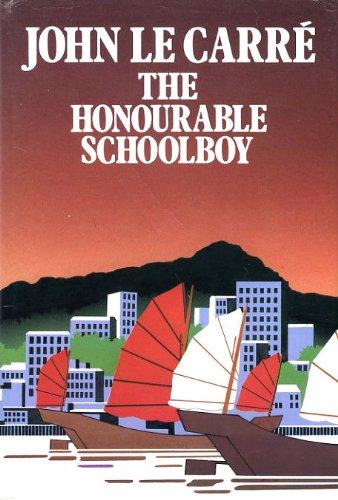 9780862202224: The Honourable Schoolboy (Windsor Selections)