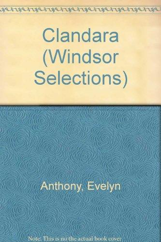 9780862202286: Clandara (Windsor Selections)
