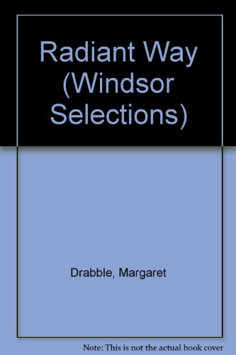 9780862202408: Radiant Way (Windsor Selections)