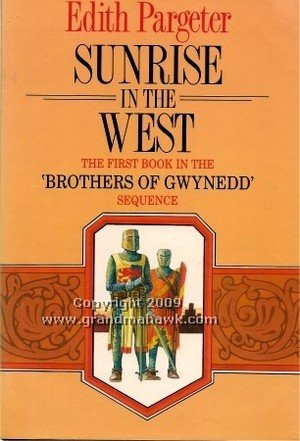9780862202439: Sunrise in the West (Windsor Series)
