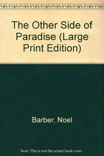 Other Side of Paradise (Windsor Selections) (0862202523) by Barber, Noel