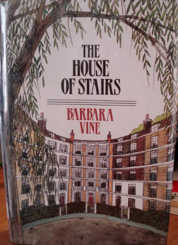 9780862203061: House of Stairs (Windsor Selections)