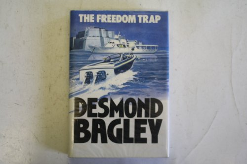 9780862203153: Freedom Trap (Windsor Selections)