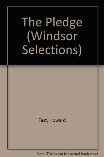 9780862203283: The Pledge (Windsor Selections)