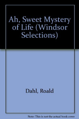 9780862203641: Ah, Sweet Mystery of Life (Windsor Selections)