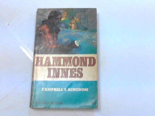 9780862203757: Campbell's Kingdom (Windsor Selection)