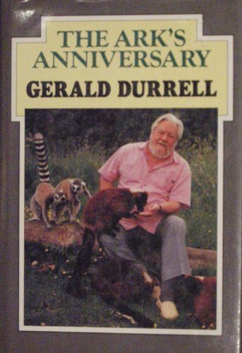 9780862204952: The Ark's Anniversary (Windsor Large Print Series)