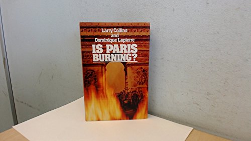 9780862205485: Is Paris Burning? (New Portway Reprints)
