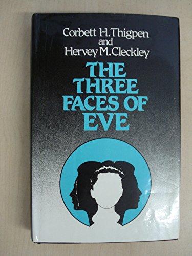 9780862205522: Three Faces of Eve (New Portway Reprints)