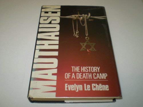 9780862205720: Mauthausen: The History of a Death Camp (New Portway Reprints)