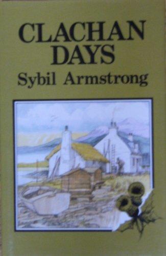 9780862205782: Clachan Days (New Portway Reprints)