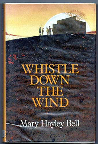 9780862205911: Whistle Down the Wind (New Portway Reprints)