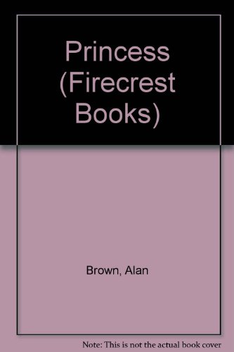 9780862206710: Princess (Firecrest Books)