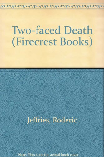 9780862206833: Two-faced Death (Firecrest Books)