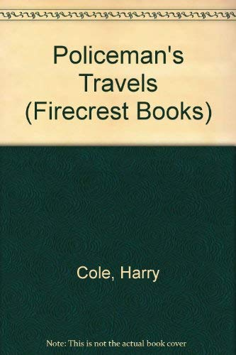 9780862206925: Policeman's Travels (Firecrest Books)