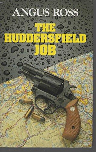 9780862206949: Huddersfield Job (Firecrest Books)