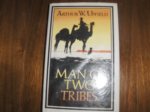 9780862206987: Man of Two Tribes (Firecrest Books)