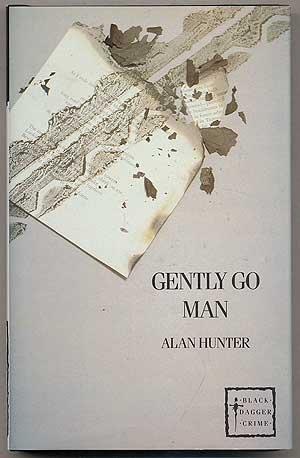 9780862207144: Gently Go Man (Black Dagger Crime Series)