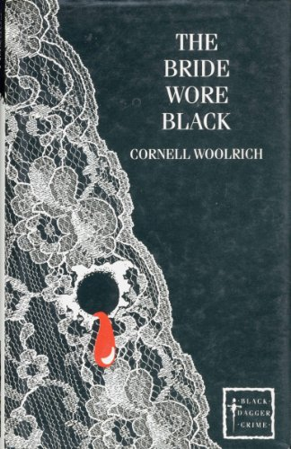 9780862208417: The Bride Wore Black (Black Dagger Crime)