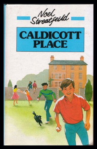 9780862208530: Caldicott Place (Swift Books)