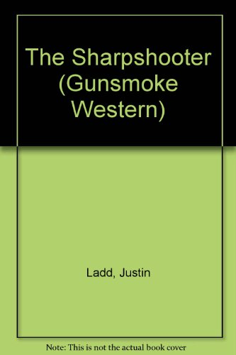 9780862209308: Abilene: The Sharpshooter (Gunsmoke Western)