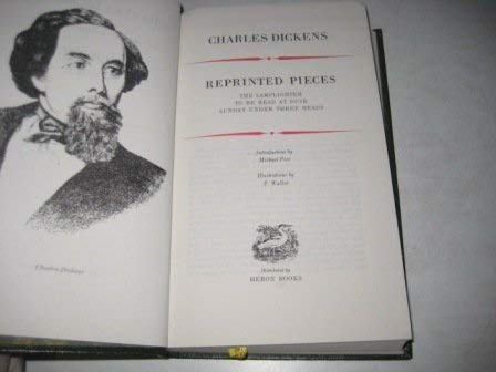 Reprinted Pieces: Dickens, Charles