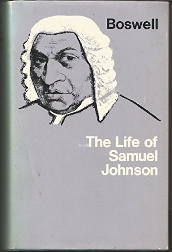 9780862251154: Life of Samuel Johnson (Books That Changed Man's Thinking)