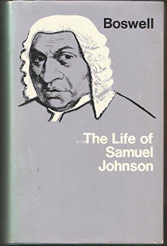 9780862251154: Life of Samuel Johnson (Books That Changed Man's Thinking)