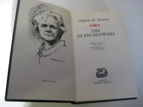 9780862251482: The Glass-Blowers