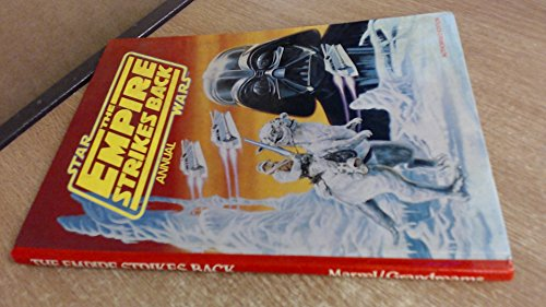 9780862270070: Star Wars: The Empire Strikes Back Annual