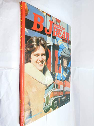 9780862270322: B. J. and the Bear Annual 1982