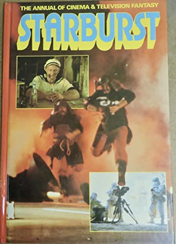 9780862270377: Starburst Annual 1982