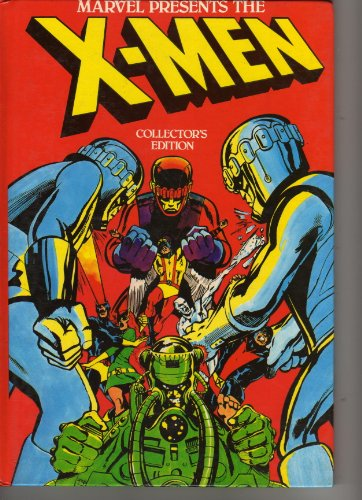 9780862270384: X-Men Annual 1982